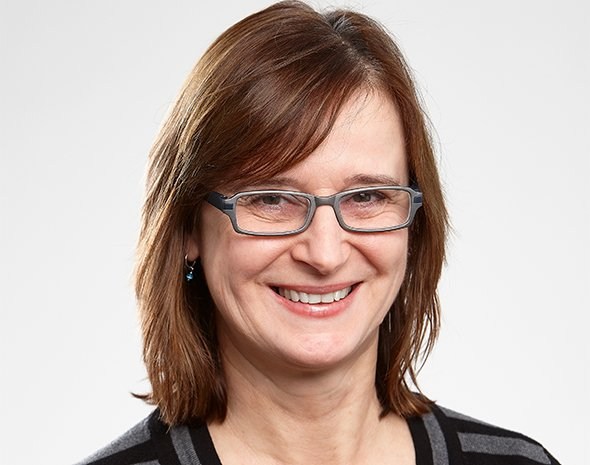 Martina Fehres Portrait